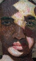 Painting, study, 2002, 15 cm x 26 cm