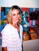 Photo of Alicia Beale.