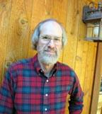 Photo of Robert B. Smith.