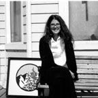 Photo of Laura Stott.