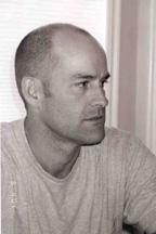 Photo of Matthew James Babcock.
