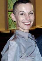 Photo of Myrna Stone.
