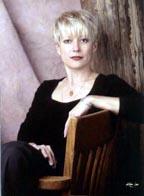 Photo of Mary Dezember.