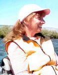 Photo of Ruth Ann Dandrea.