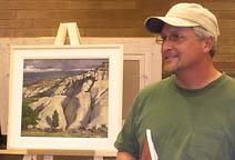 Photo of Doug Braithwaite.
