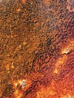 Stromalite Sunset, Midway Geyser Basin