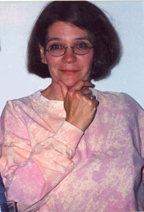 Photo of Cathryn Essinger.