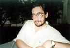 Photo of Luis Benitez.