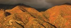 """Utah Storm Clouds"" by Richard Caldwell"