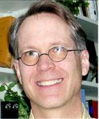 Photo of John Schwiebert.