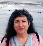 Photo of Susan Kelly-DeWitt.
