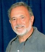 Photo of Ercole Joseph Gaudioso.