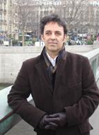 Photo of Martin R. Dean.