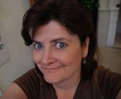 Photo of Sally Charette.