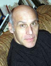 Photo of Erik Stern.
