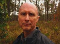 Photo of Robert Olen Butler.
