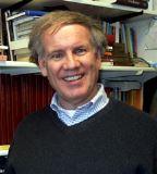 Photo of Roger Sheffer.