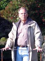 Photo of William Virgil Davis.