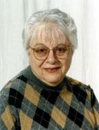 Photo of Helene Pilibosian.