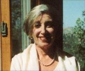 Photo of Naomi Ruth Lowinsky.