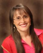Photo of Alicia Giralt.
