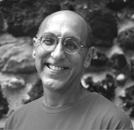 Photo of Eric Paul Shaffer.