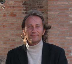 Photo of Daniel Zahno.