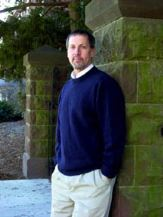 Photo of Gary Fincke.