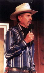 Photo of Stan Tixier.