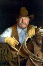 Photo of Bob Urry.