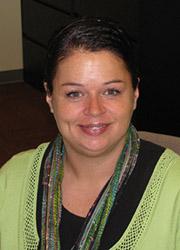 Angela Christensen