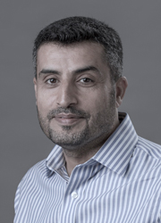 Dr. Abdulmalek Al-Gahmi