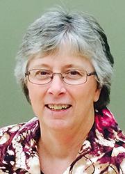 Dr. Laura MacLeod
