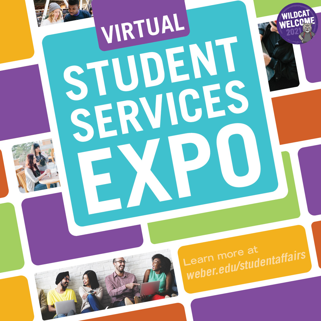Student Services Expo Sept 15-18