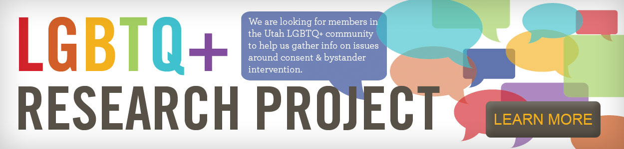 LGBTQ+ Research Project