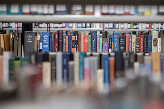 WSU Library