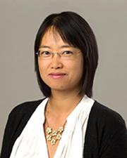 Dr. Lin Xiang